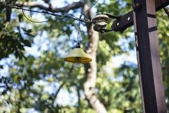 Luz de calle imágenes de archivo libres de regalías