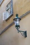 Luz de calle Viena Imagenes de archivo
