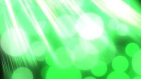 Luz de incidente ilustración del vector