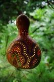 Luz de la cerámica en Estambul Fotografía de archivo libre de regalías