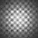 Luz de la fibra del carbón Imagen de archivo