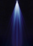 Luz de la iluminación Foto de archivo