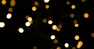 Luz de la Navidad metrajes