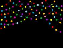 Luz de la noche libre illustration
