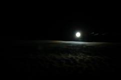 Luz de night_2 Imagen de archivo