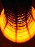 Luz de papel 01 foto de archivo
