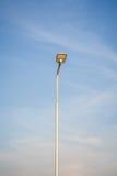 Luz de rua Fotografia de Stock