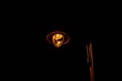 Luz de rua Fotos de Stock Royalty Free