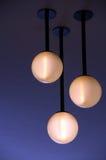 luz de techo Imagenes de archivo