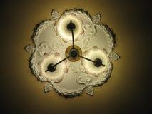 Luz del caramelo Foto de archivo libre de regalías