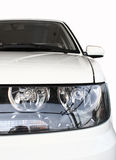 Luz del coche Imagen de archivo