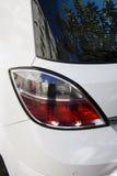 Luz del coche Fotos de archivo