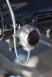Luz 1920 del coche del ` s del vintage Foto de archivo