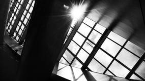 Luz del sol Foto de archivo