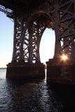 Luz del sol abreviada Fotos de archivo libres de regalías
