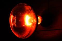 Luz del tubo Foto de archivo libre de regalías