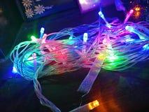 Luz do arco-íris imagem de stock royalty free