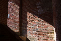 Luz do arco Foto de Stock Royalty Free
