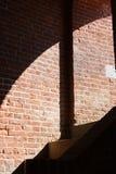 Luz do arco Foto de Stock