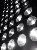 Luz do concerto Imagem de Stock