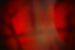 Luz do diodo emissor de luz - imagem conservada em estoque Fotografia de Stock