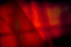 Luz do diodo emissor de luz - imagem conservada em estoque Foto de Stock