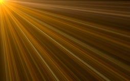 Luz do estágio Fotografia de Stock Royalty Free