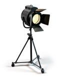 Luz do estágio Fotografia de Stock