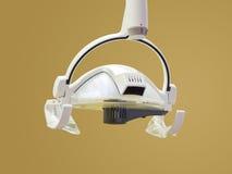Luz dos dentistas Fotografia de Stock Royalty Free