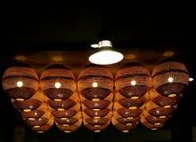 Luz dramática Foto de Stock Royalty Free