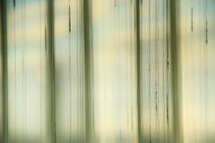 A luz drapeja completamente Imagem de Stock