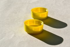 Luz e sombra Fotografia de Stock Royalty Free