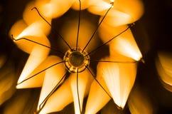 Luz en primer fotos de archivo