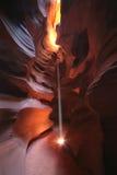 Luz espiritual Imagen de archivo