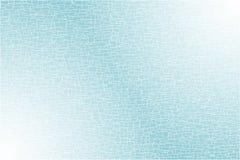 Luz - fundo azul do vetor do inclinação Fotos de Stock