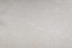 Luz - fundo cinzento marrom da textura da tela da cor Imagem de Stock Royalty Free