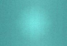 Luz - fundo de couro azul da textura Foto de Stock