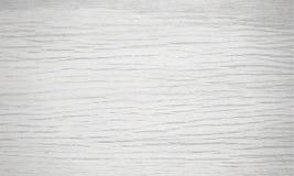Luz - fundo de madeira cinzento da textura Molde horizontal da amostra de folha natural do teste padrão Ilustração do vetor Fotos de Stock Royalty Free