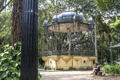 Luz Garden imagen de archivo