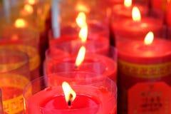 A luz iluminada pela Buda fotos de stock royalty free