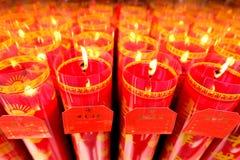 A luz iluminada pela Buda imagem de stock royalty free