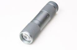 Luz instantânea de prata de aço Imagem de Stock Royalty Free