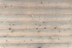 Luz não ofuscante - fundo de madeira marrom Imagens de Stock Royalty Free