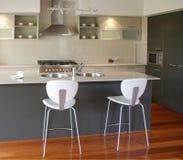 Luz natural interior Home Imagens de Stock