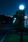 Luz para povos na obscuridade Foto de Stock Royalty Free