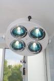 Luz quirúrgica Imagen de archivo