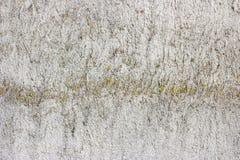 Luz rachada suja do vintage do grunge velho - parede cinzenta da textura do molde do concreto e do cimento ou fundo do assoalho imagens de stock royalty free