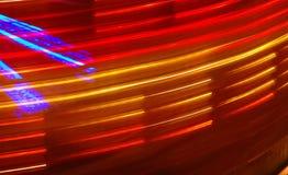 Luz roja Imagenes de archivo