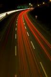 Luz roja Fotografía de archivo libre de regalías
