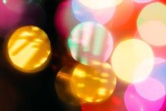 Luz suave Fotografia de Stock Royalty Free